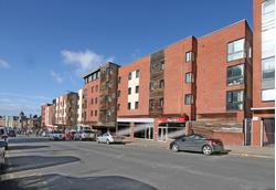 Prospect Point, Prescot Street, Liverpool, L7 8UL