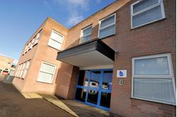 TWO STOREY SELF CONTAINED OFFICE / LIGHT ASSEMBLY SPACE - 5, 15 Cobham Road, Ferndown Industrial Estate, Wimborne, BH21 7PE