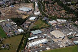 INDUSTRIAL / WAREHOUSE or OFFICE DESIGN & BUILD OPPORTUNITIES -