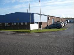 SEMI DETACHED WAREHOUSE / FACTORY UNIT - 42b Cobham Road, Ferndown Industrial Estate, Wimborne, Dorset, BH21 7QG