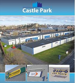 Unit 1 Castle Park, Queens Drive, Nottingham, NG2 1AH