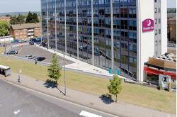 To Let - Retail Showroom with dedicated parking