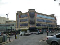 Sunwin House, Godwin Street, Bradford, BD1 2NJ