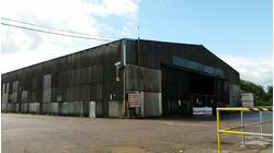 Warehouse accommodation 28,000sq ft (2,601sq m)