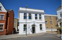 SW15: Vacant commercial property for sale