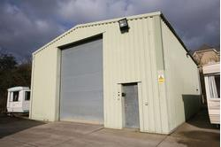 Lower Works, Thorrington Cross, Colchester, Essex, CO7 8JD