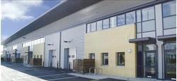 FOR SALE / TO LET - HIGH QUALITY FREEHOLD/LEASEHOLD BUSINESS UNIT Unit 9 Schooner Park, Schooner Court, Crossways Business Park, Dartford, Kent