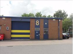 8 Windmill Road Industrial Estate, Loughborough, LE11 1RA