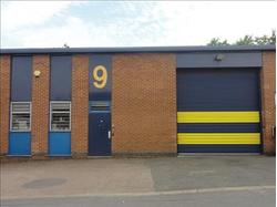 Unit 9, Unit 9 Windmill Road Industrial Estate, Loughborough, LE11 1RA