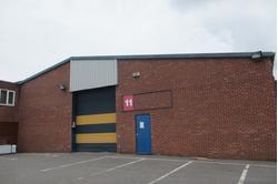 Unit 11 Prime Industrial Park, Shaftesbury Street, Derby, DE23 8YB