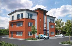 Block A, Glenmore Business Park, Southmead Close, Westmead, SN5 7FP