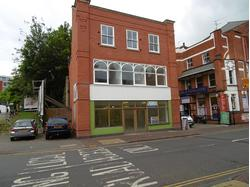 62-64 Church Gate, Leicester, LE1 4AL