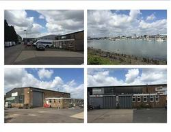 Unit V4 Willments Shipyard, Hazel Road, Southampton, SO19 7HS