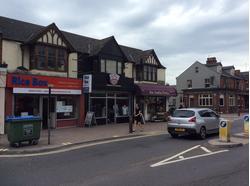 176 Cowley Road, Oxford - Prime Shop To Let