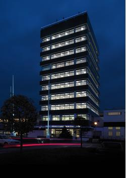 Buchanan Park Tower, Buchanan Business Park, Glasgow, G33 6HZ