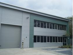 Unit 21, Uxbridge Trade Park, Cowley Mill Road, Uxbridge
