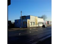 Freehold Mixed Use Opportunity in Leeds