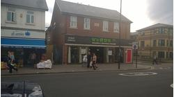 212-214 Cowley Road Oxford - Prime Restaurant To Let