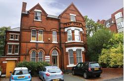 52 Frederick Road, Edgbaston. Birmingham