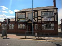 The New Albion, 137 Manchester Road East, Manchester, M38 9AL
