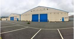 Unit 3A & 3B, Wharfedale Road, Euroway Industrial Estate, Bradford