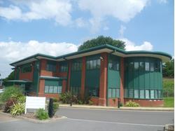 Aibel House, Petersfield Office Park, Petersfield, GU32 3QF