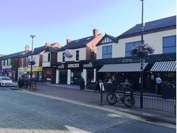 8 Central Avenue, West Bridgford, Nottingham NG2 5GR