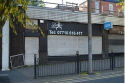 RETAIL SHOP TO RENT – 77A LONG STREET MIDDLETON M24 6UN