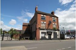 The Former Black Horse Public House, 73, Coventry, CV1 3HE