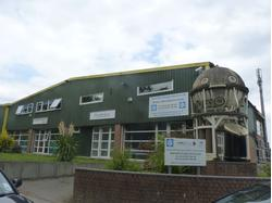 TRADE COUNTER / WORKSHOP / RETAIL / OFFICES TO RENT APPLEY BRIDGE