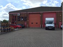 Industrial/Warehouse To Let | Hounslow