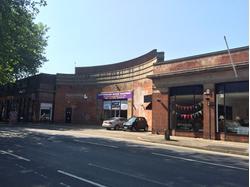 44 Castle Boulevard, Nottingham NG7 1FN
