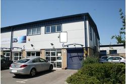 Unit 6 Glenmore Business Park, Ely Road, Waterbeach, Cambridge, CB25 9PG