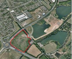 Watermead Business Park Phase 2, Thurmaston, Leicester, LE7 1PF