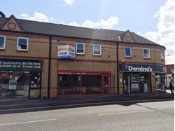 Unit 2, 4 Croft Road, Arnold, Nottingham NG5 7DX