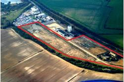 Land at Stanhope Industrial Estate, Wharf Road, Stanford-Le-Hope, Essex, SS17 0EH