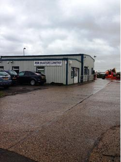 1 Bradfield Close, Finedon Road Industrial Estate, Wellingborough, NN8 4RQ