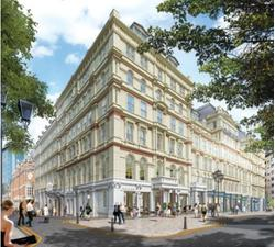 Imperial & Whitehall, 23 Colmore Row, Birmingham, B3 2BP