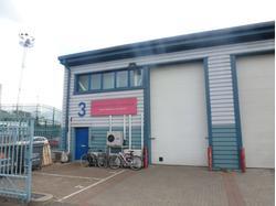 Warehouse/Production Unit