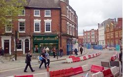17 King Street Wolverhampton West Midlands