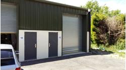 Unit 12 Butts Business Centre, Butts Road, Chiseldon, SN4 0PP