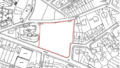 Development Opportunity - Land at Outwood Lane, Horsforth, Leeds