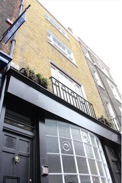 Tavistock Street, London, WC2E 7PB