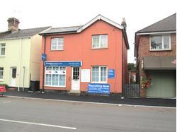 308 Topsham Road, Exeter, Devon, EX2 6HG