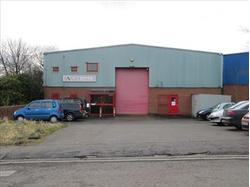 Unit 11, Tiber Way Glebe Farm Industrial Estate, Rugby, CV21 1ED