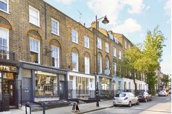To Let - Newly refurbished retail unit, Amwell Street, London