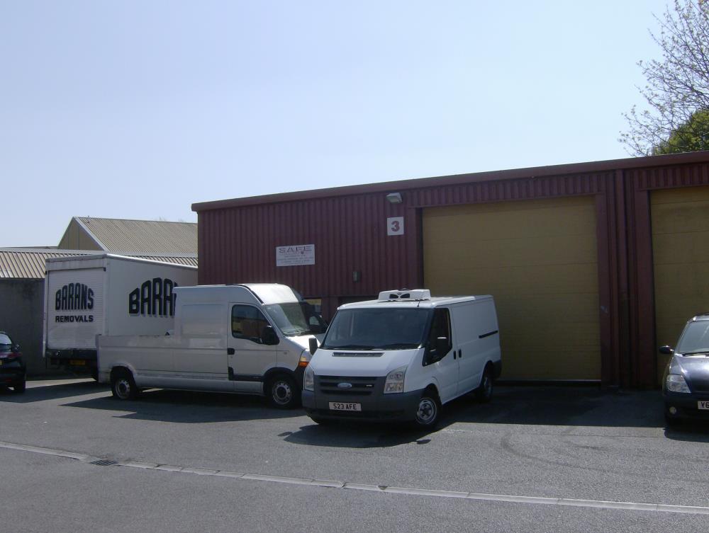 Car Units To Rent Bristol