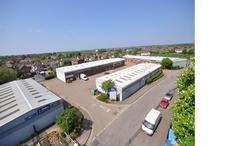 Unit 12 Vale Industrial Estate Phase 1, Southern Road, Aylesbury, HP19 9EW