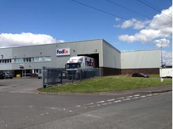 Unit 17 Avonbridge Trading Estate