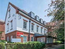 Office Property to Let in Coleshill, Birmingham